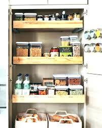 kitchen pantry organization ideas walk in design dimensions small closet