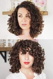 diy cut for shape volume curl maven