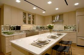 Exceptional Washington DC Condo Renovation Kitchen Great Pictures