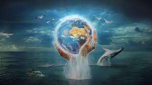 Giữ lấy Trái đất màu xanh với những thành ngữ tiếng Anh về môi trường |  Edu2Review