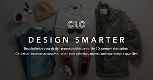 Mac Tools Apparel Clo 3d Fashion Design Software