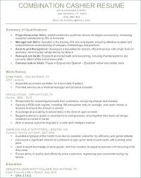 Resume Summary Of Qualifications Example Resume Executive Summary ...