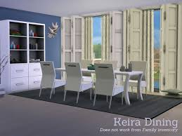 mid century modern dining and style set sims 3 download. the sims resource: keira dining by angela mid century modern and style set 3 download