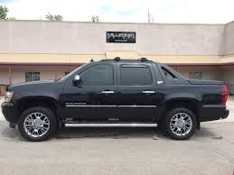 2010 Chevrolet Avalanche for sale in Spearfish, SD 57783