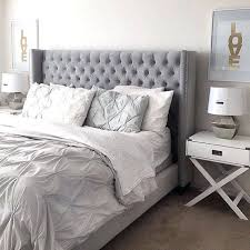 grey bed bedroom gray bed frame best gray bed ideas on gray bedding beautiful bedroom grey