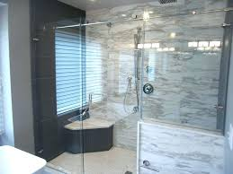 get hard water stains off shower glass how to clean