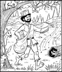 Small Picture johnny appleseed coloring page Google Search Kid book exchange