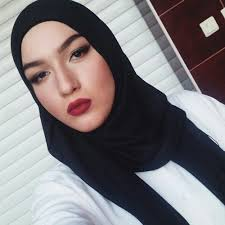 fashion hijab and makeup image see this insram