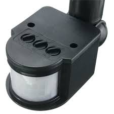 standalone infrared motion sensor future light led lights south outdoor detector alarm