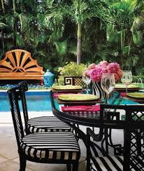 palm beach chic backyard ideas 03