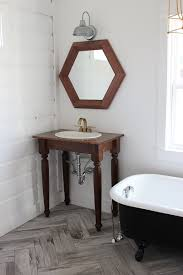 mid century modern vanity table single wall mount fashionable bathroom cabinets he lights ikea nifty sink