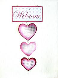 heart wall decorations luxury valentine wall decoration hanging heart decor wallpaper for computer 6 idea heart