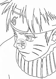 Kilari Characters Anime Coloring Pages For Kids Awesome Anime Boy