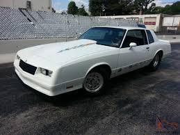 Chevy Monte Carlo SS PRO STREET 502 Big Block 350 Turbo Trans ...
