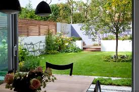 Small Picture Belsize Park Garden designer London Garden Design