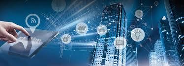 Smart Buildings Smart Buildings Equal Smart Business C4h Citifour