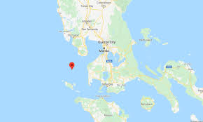 Join the discussion on facebook or twitter and find more about temblor, tremor or quakes that have occurred in quezon city quakes. Moderate Earthquake Hits Off The Philippines Felt In Manila Bno News