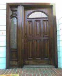 how to refinish front doorLike A New Door Again  Houston Front Door Refinishing  Repair