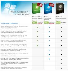 Which Windows 7 Version Is Best For You Pre Order You Copy