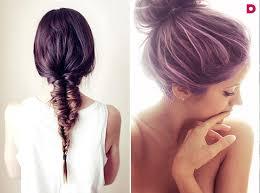 Стрижка с цветными прядями Волосы с цветными прядями выбери  Стрижка с цветными прядями