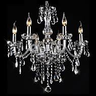 cheap vintage lighting. Chandelier Ambient Light - Crystal, Vintage Traditional / Classic, 110-120V 220-240V, Warm White, Bulb Not Included Cheap Lighting