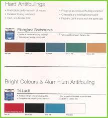 Interlux Paint Chart 32 Disclosed Interlux Color Chart