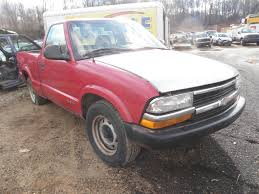 Truck 98 chevy truck parts : 1998 Chevrolet S10 Pickup Quality Used OEM Replacement Parts ...