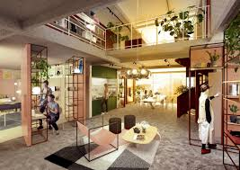 Co Living Design