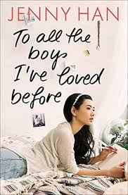To all the boys i've loved before (2018). Book Review To All The Boys I Ve Loved Before The Nerd Lady