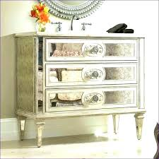 vanity makeup table with