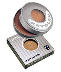 kryolan cake make up pressed powder fs 29 35 gm