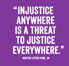 injustice anywhere is a threat to justice everywhere essay the role of the legal investigator in the defense of capital open technology center