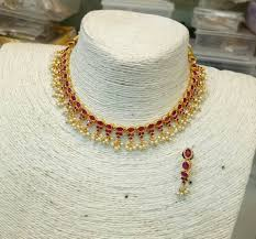 Hyderabad Gold Designs Sridevi 1 Gram Gold Jewellery Old Bowenpally Hyderabad