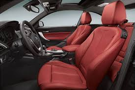 BMW 5 Series bmw 5 series red interior : Bmw Red Interior 2017 - Best Accessories Home 2017