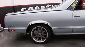 1983 Chevrolet EL CAMINO 83-4266C - YouTube
