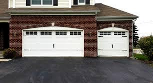 614 Garage Door