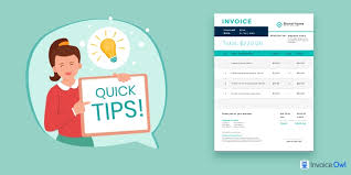 22+ A Simple Invoice Template Images