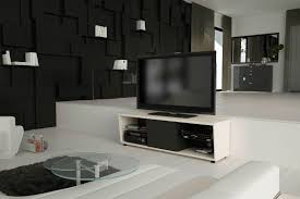 Mirrored Tv Cabinet Living Room Furniture Living Room White Tv Stand With Storage And Shelves Greenery