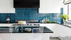 modern kitchen tiles backsplash ideas. Modern Kitchen Tiles Backsplash Ideas House Beautiful