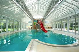 Fine House With Indoor Pool Slide 9 Homes For Sale Epic Water Slides Inside Creativity Ideas
