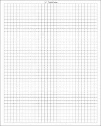 One Inch Graph Paper 1 4 Grid Paper Printable Free Printable 1 4 Inch Grid Paper 1 4 Inch