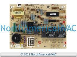 goodman janitrol amana control board b1809918 b18099 18 ebay Goodman Circuit Board Diagram Goodman Circuit Board Diagram #72 Goodman Defrost Board Wiring