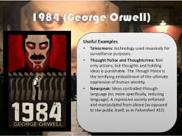 George Orwell     s    different covers for