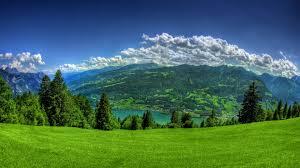 Beautiful Nature Landscape HD wallpaper ...