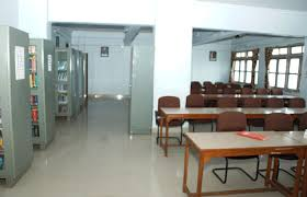 facilities library pravin patil college of diploma engineering  library