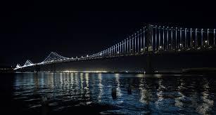 Bay Bridge Lights Project The Bay Lights Overview Illuminate