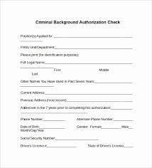 Uber Background Check Consent Form Fresh On Rental Background Check ...
