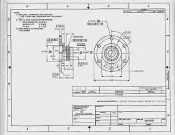 Machinist Blueprint Symbols Chart Machinist Symbols