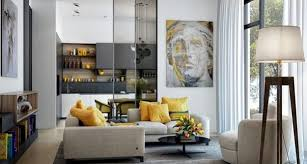 Small Picture What are the interior design trends for home in 2017