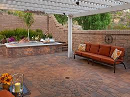 backyard paver designs. Exellent Backyard Picture Of Pavers Backyard Design Intended Paver Designs O